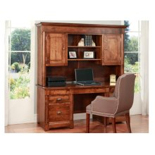 Hudson Valley 24x68 Desk Only