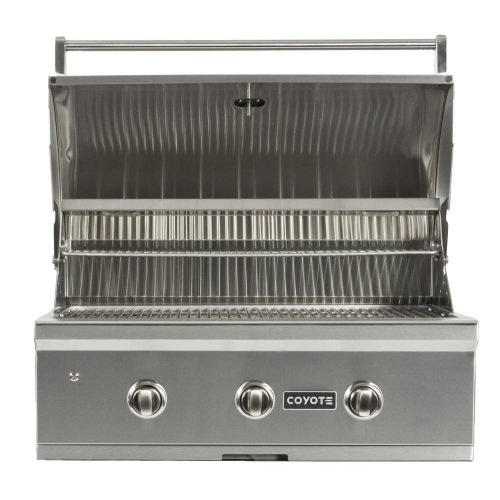 """34"""" C-Series Grill"""