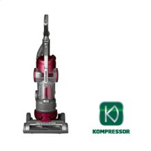 Kompressor® Lightweight Upright Canister Vacuum Cleaner