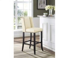Denver Cream Bar Stool Product Image