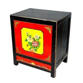 Jia 2 Door Painted Cabinet