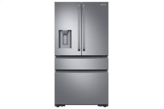 RF23M8090SR French Door Refrigerator with FlexZone™, 22.6 cu.ft