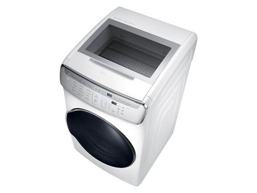 DV9900 7.5 cu. ft. FlexDry Electric Dryer