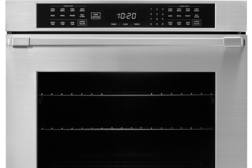 """30"""" Heritage Double Wall Oven, DacorMatch, color matching Pro Style handle"""