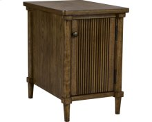 Veronica Chairside Chest