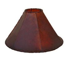 "20"" Russet Lamp Shade"