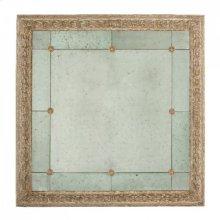 Gold Bilzen Mirror