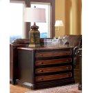 Gorman Espresso File Cabinet Product Image