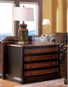 Lateral File Cabinet