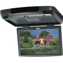10 inch monitor with built in DVD player