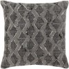 "Peya PEY-002 20"" x 20"" Pillow Shell with Down Insert"