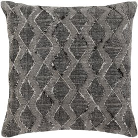 "Peya PEY-002 20"" x 20"" Pillow Shell with Polyester Insert"