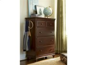 Drawer Chest - Classic Cherry Product Image