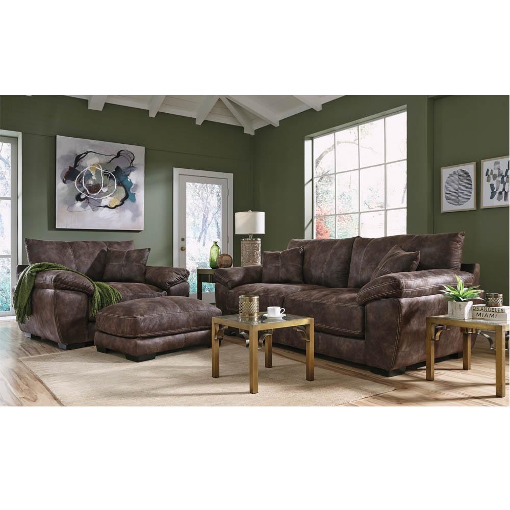 Franklin FurnitureMatching Ottoman For Chair U0026 A Half