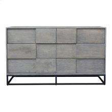 Felix 6 Drawer Dresser