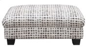 Carter - Accent Cocktail Ottoman Bondi-driftwood Product Image