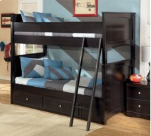Full Bunk Bed Extension