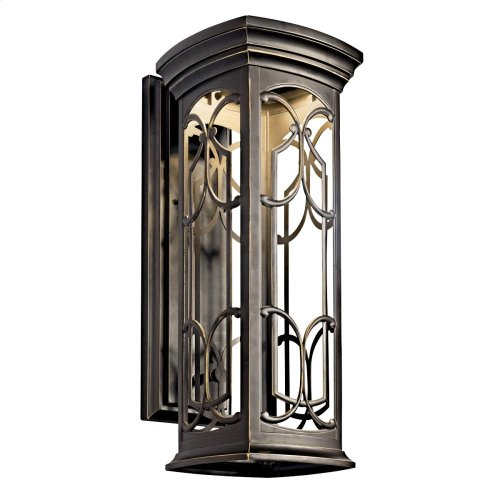 Franceasi Collection Outdoor Wall LED