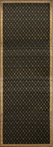 Hard To Find Sizes Estate Bilt Mdngt Rectangle Rug 13'9'' X 38'