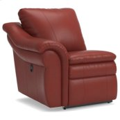 Devon La-Z-Time® Right-Arm Sitting Recliner