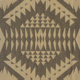 Diamond River Gray Fabric
