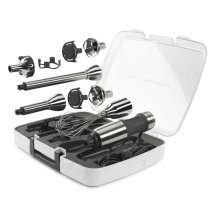 Storage Case for Hand Blender Attachments - Other