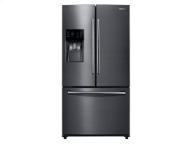 25 cu. ft. French Door with External Water & Ice Dispenser, Dual Ice Maker