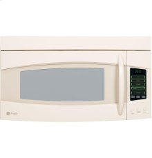 GE Profile Spacemaker® 2.0 Cu. Ft. Over-the-Range Microwave Oven