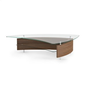 Coffee Table 1106 in Natural Walnut -