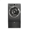 Electrolux Front Load Perfect Steam Washer With Luxcare Wash And Smartboost - 4.4 Cu.Ft.