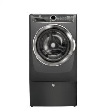 Front Load Perfect Steam Washer with LuxCare Wash and SmartBoost - 4.4 Cu.Ft. SPECIAL OPEN BOX/RETURN CLEARANCE ONE ONLY # 732402