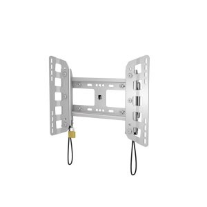 Salamander DesignsPlano 100 Medium Fixed TV Mount, Silver