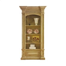Hathaway Single Bookcase