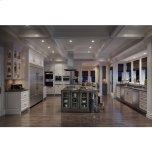 """Jenn-Air 36"""" Fully Integrated Built-In Bottom-Freezer Refrigerator (Right-Hand Door Swing)"""