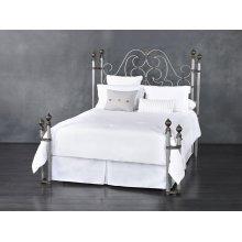 Aberdeen Iron Bed