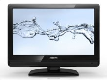 "19"" class digital TV LCD TV Digital Crystal Clear"