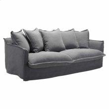 Livingston Sofa Charcoal Gray