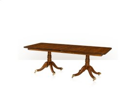 The Regent's Dining Table - English Brass