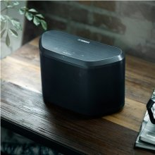 WX-030 Black MusicCast Wireless Speaker