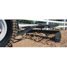 Sleeve Hitch Scraper Box - 45-0265