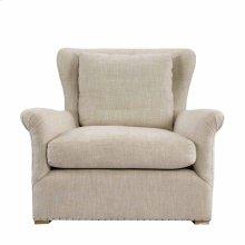 Winslow Lounge Chair Swivel Beige