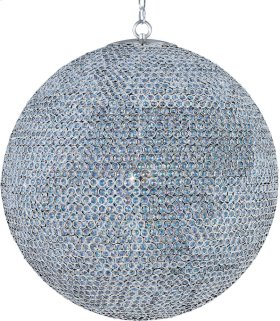 Glimmer 18-Light Chandelier