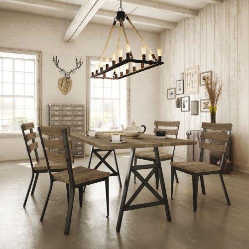 Dexter Chair (wood)