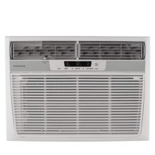 Frigidaire 18,500 BTU Window-Mounted Room Air Conditioner with Supplemental Heat