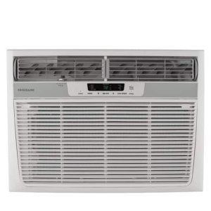 Frigidaire Ac 18,500 BTU Window-Mounted Room Air Conditioner with Supplemental Heat