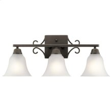Bixler Collection Bixler 3 Light Bath OZ