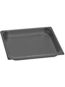 Gastronorm pan, non-stick, GN 2/3