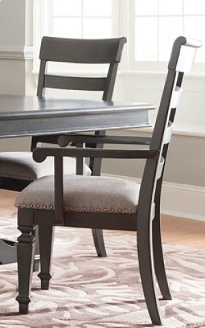 Leg Table, W/18 In. Leaf