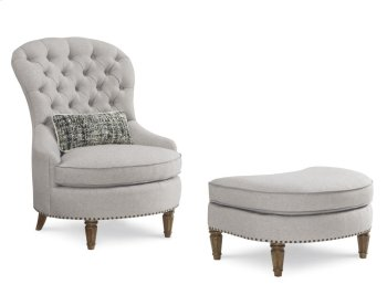 Collection One Christiansen Ottoman Product Image