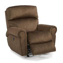 Langston Fabric Power Recliner